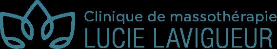 Massothérapie Lucie Lavigueur